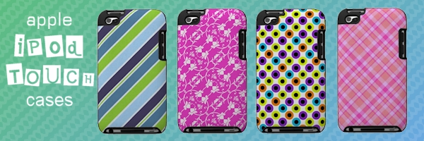 Apple iPod Touch Cases
